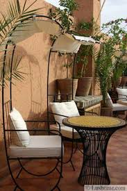 moroccan outdoor furniture. Outdoor Home Decorating And Modern Ideas In Moroccan Style Furniture