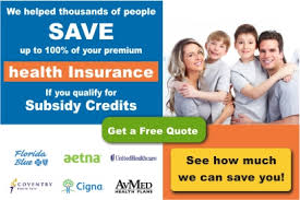 Health Insurance Quotes Florida