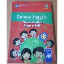 Hvs 70 gram jenis kertas cover: Buku Smp Kelas 8 Bahasa Inggris Kur 13 Revisi 2017 Shopee Indonesia