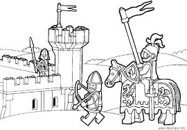 Small Picture Castle Lego City Coloring Pages 30274 Bestofcoloringcom
