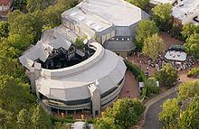 Allen Elizabethan Theatre Seating Chart Oregon Shakespeare Festival Wikipedia