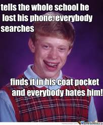 Lost His Phone by cosmic73 - Meme Center via Relatably.com