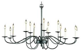 chandelier black wrought iron forge light simple lines large scale chandelier black wrought iron traditional chandeliers