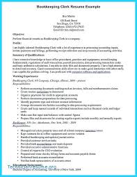 Bookkeeper Resume Sample Assistant Bookkeeper Sample Resume Book Cool Resume Book
