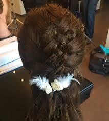 Opsteekkapsel Nodig Kom Naar Kapper Kristofs Hair Studio Regio Deinze