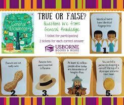 reading books book libri true or false questions true or false questions this or that questions party games