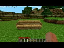 how to make a couch in minecraft. Fine Make And How To Make A Couch In Minecraft YouTube