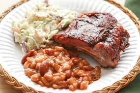 Smothered Boneless Pork Ribs Recipe  Free Delicious Italian Fast Country Style Ribs