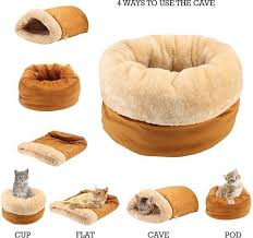 The Best <b>Heated Cat Beds</b> for Indoors and Outside