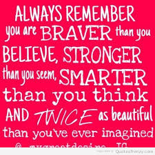 You Are Beautiful And Strong Quotes Best of I Think You Are Beautiful Quotes Quotes Design Ideas