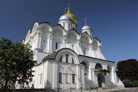 Куда сходить Храмы музеи Места Архангельский собор Московского Кремля фото 2015 года
