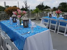 wedding villas in jamaica should offer multiple venue options the lower level roof deck at