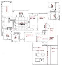 ... L Shaped Master Bedroom Floor Plan Charming Floor Plan L Shaped House  Contemporary Best Inspiration ...