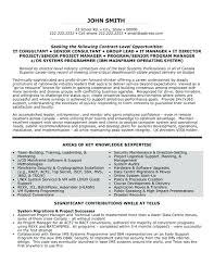 Best Executive Resume Format Executive Resumes Best Executive Resume ...