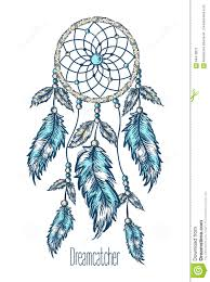 What Is A Dream Catchers Purpose Drawn Hand Dream Catcher Pencil And In Color Drawn Hand Dream 86