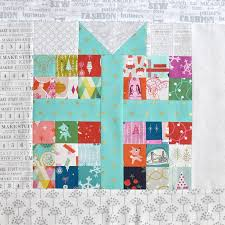 1371 best Quilt Blocks images on Pinterest   Hearts, Homes and I am & Pixelated Present :: Free Quilt Block Pattern Adamdwight.com