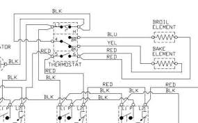 need a wiring diagram for the oven thermostat control model Old Thermostat Wiring Diagram Old Thermostat Wiring Diagram #37 old honeywell thermostat wiring diagram