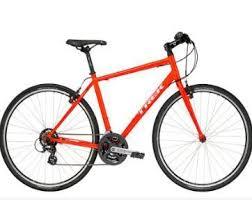 Trek Bike Fit Chart Fx 1 Trek Bikes