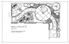 Small Picture Exellent Garden Design Drawing Symbols Path Light Symbol Google