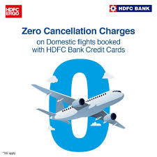 Enjoy up to rs.10,000 instant cashback on domestic / international flights & hotels booked on cleartrip with hdfc bank credit card. Hdfc Bank No Need To Think Twice Before Booking Domestic Facebook