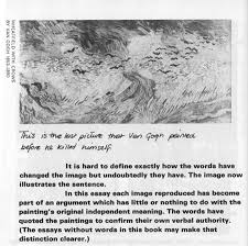 the power of captions words added to pictures ways of seeing john berger