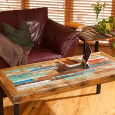 a hand made reclaimed wood coffee table teak coffee table bali boat coffee table for living room made to order from blowing rock woodworks