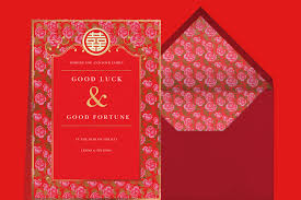 Chinese new year greeting card. New Year Greetings Messages For 2021 Paperless Post