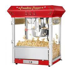 Popcorn Vending Machine New Buy Pasadena Popcorn Machine 48 Oz Vending Machine Supplies For Sale