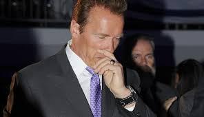 USA: Arnold Schwarzenegger kritisiert und   attackiert Trump.