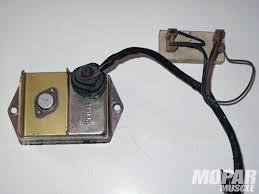 ballast resistor guide ballast blast off hot rod network 103373 7