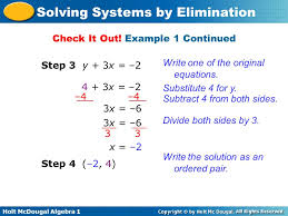 system of equations solver with steps tessshlo