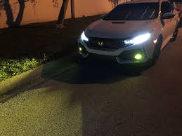 Types Of Fog Lights Honda Civic Ep3 Fog Lights Pogot Bietthunghiduong Co