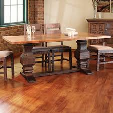 International Furniture Direct Dining Tables at Evridges Inc