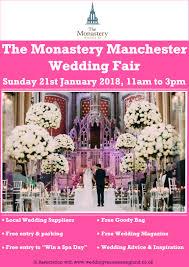 Wedding Fairs Near Me 2018