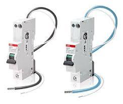 dse201 eln rcbo 6ka residual current circuit breaker with nhp rcbo wiring diagram dse201 eln rcbo 6ka residual current circuit breaker with overcurrent protection rcbo (residual current devices) abb