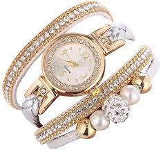 Hessimy Womens Fashion Watches New Ladies ... - Amazon.com