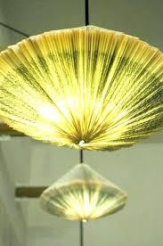paper globe chandelier new world pendant light lamp impressive shades e78
