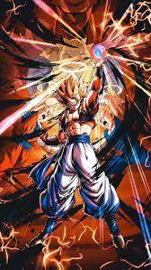 Dragon Ball Z Mobile Wallpaper (Page 1 ...