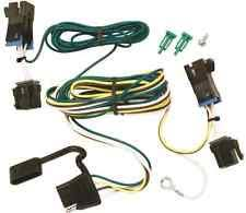 chevy truck trailer wiring harness 2003 15 chevy express 1500 2500 3500 trailer hitch wiring kit harness plug play