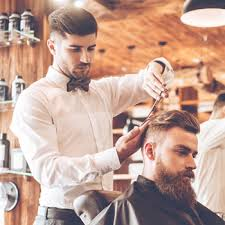 Barber Hairstyles Chart How To Speak To Your Barber Best Mens Haircut Guide For