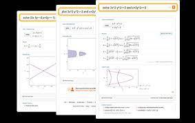 equation solver wolfram alpha