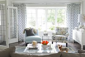 bay window furniture living. cowhide accent chairs living room transitional with french doors bay window furniture