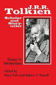 j r r tolkien scholar and storyteller essays in memoriam j r r tolkien scholar and storyteller