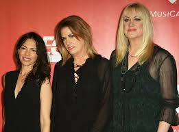 Two of the song's three writers, tom kelly and susanna hoffs, had met via the bangles' october 30, 1986, concert at the avalon hollywood (then the palace). The Bangles Now What Do They Look Like Today Bangles Facts Where Are The Band Smooth
