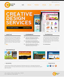 Free Website Design Templates Delectable Sleek Minimal Website PSD Download Download PSD