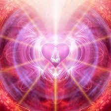 Divine Love Energy