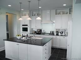 Small Picture Pictures of Kitchens Traditional White Kitchen Cabinets