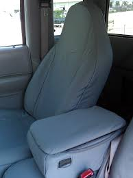 ford ranger xcab front high back split bench with molded headrests and opening center console jpg