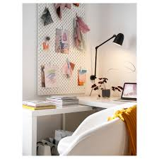 Ikea Skurup Black Workwall Lamp With Led Bulb In 2019