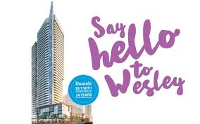 The Wesley Tower at Daniels City Centre Condos | Floor Plans, Prices,  Availability - TalkCondo